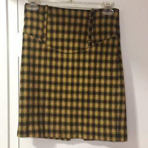 BB Dakota Mini skirt